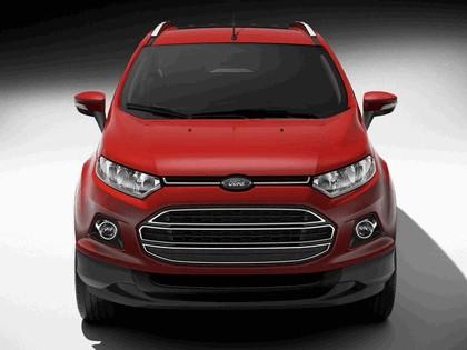 2013 Ford EcoSport 26
