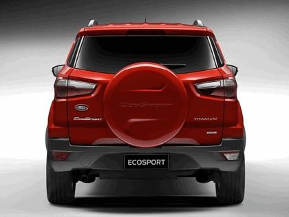 2013 Ford EcoSport 27