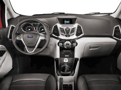 2013 Ford EcoSport 29
