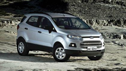 2013 Ford EcoSport 8