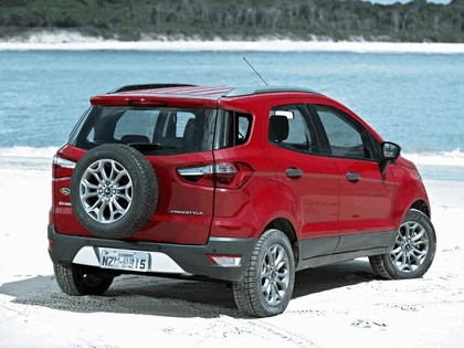 2013 Ford EcoSport Freestyle 3
