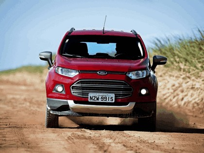 2013 Ford EcoSport Freestyle 7