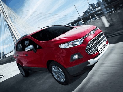 2013 Ford EcoSport Freestyle 8