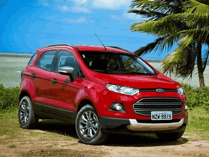 2013 Ford EcoSport Freestyle 9