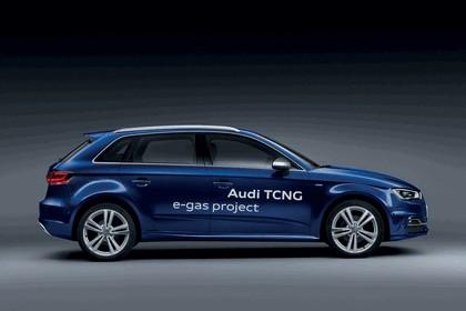 2013 Audi A3 Sportback TCNG 2