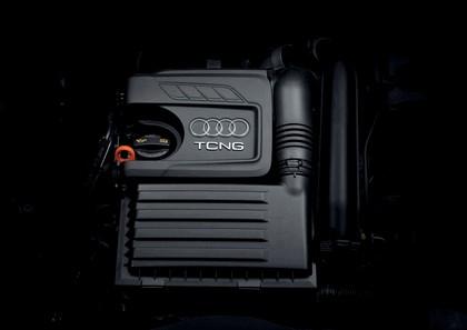 2013 Audi A3 Sportback TCNG 8