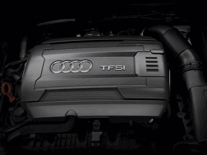 2013 Audi A3 Sportback 2.0T S-Line Quattro 12