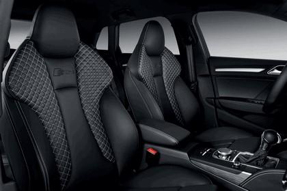 2013 Audi A3 Sportback 2.0T S-Line Quattro 14
