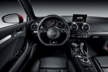 2013 Audi A3 Sportback 2.0T S-Line Quattro 15