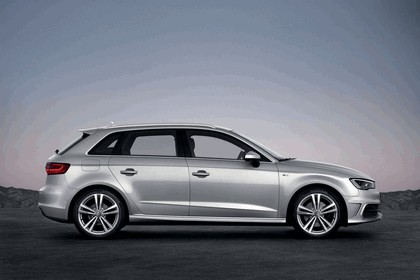 2013 Audi A3 Sportback 2.0 TDI S-Line 2