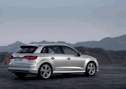 2013 Audi A3 Sportback 2.0 TDI S-Line 3