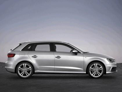 2013 Audi A3 Sportback 2.0 TDI S-Line 5