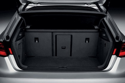 2013 Audi A3 Sportback 2.0 TDI S-Line 9