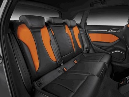 2013 Audi A3 Sportback 2.0 TDI S-Line 10