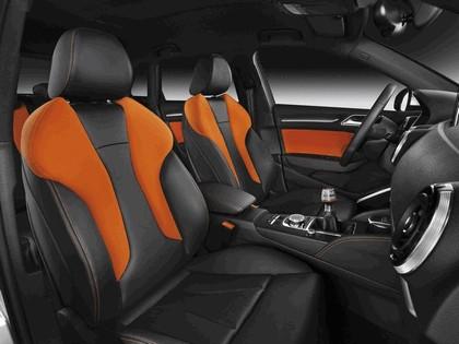 2013 Audi A3 Sportback 2.0 TDI S-Line 11