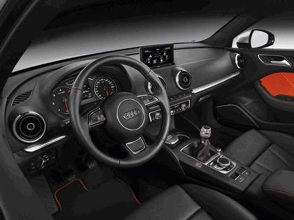 2013 Audi A3 Sportback 2.0 TDI S-Line 12