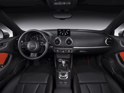 2013 Audi A3 Sportback 2.0 TDI S-Line 13