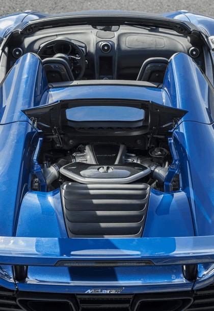 2012 McLaren 12C spider 18