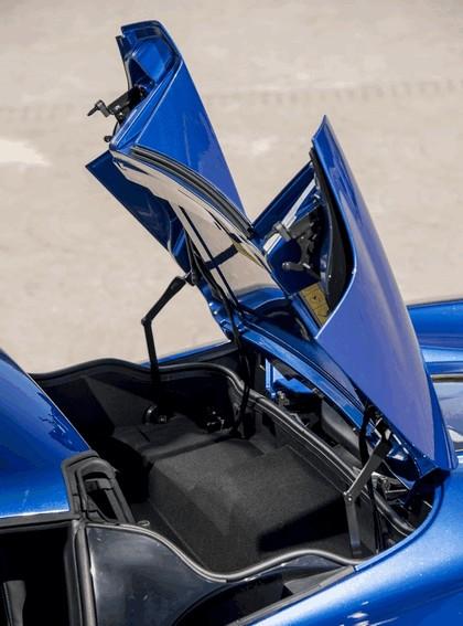 2012 McLaren 12C spider 21