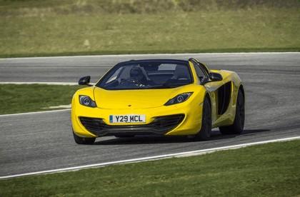 2012 McLaren 12C spider 28