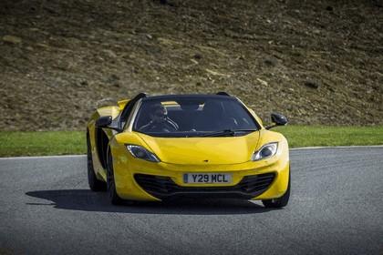 2012 McLaren 12C spider 29