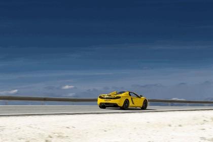 2012 McLaren 12C spider 31