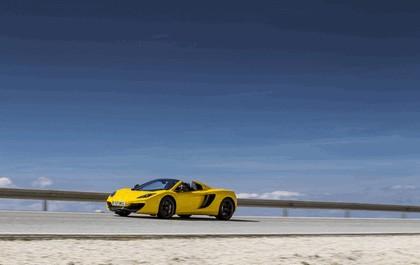 2012 McLaren 12C spider 32