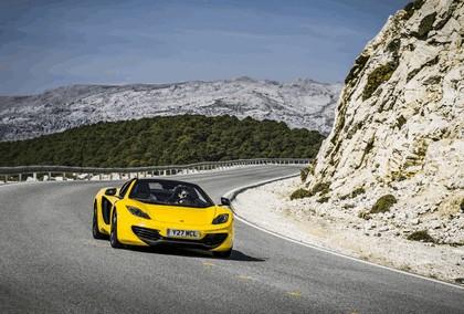 2012 McLaren 12C spider 37