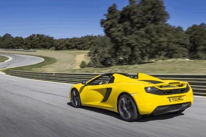 2012 McLaren 12C spider 39