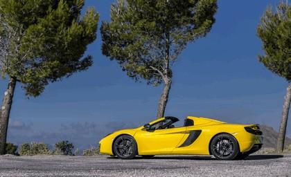2012 McLaren 12C spider 40