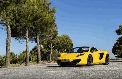 2012 McLaren 12C spider 41