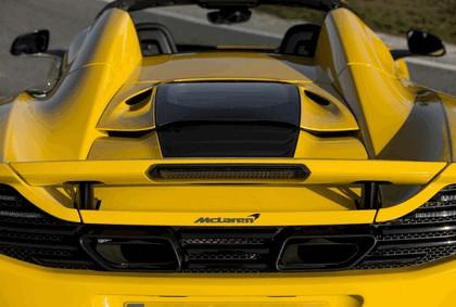 2012 McLaren 12C spider 43