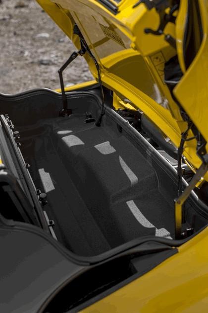 2012 McLaren 12C spider 45