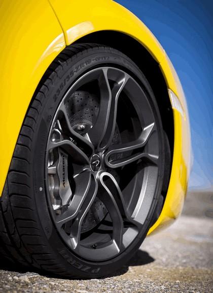 2012 McLaren 12C spider 46
