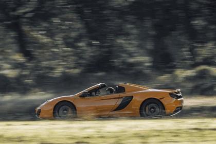 2012 McLaren 12C spider 60