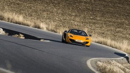 2012 McLaren 12C spider 64