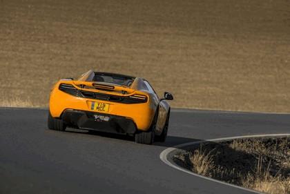 2012 McLaren 12C spider 65
