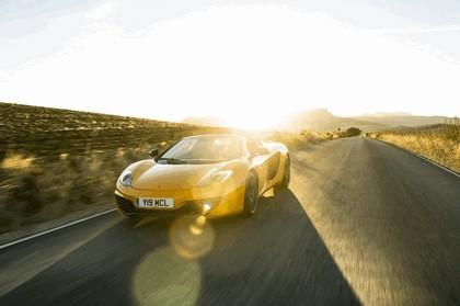 2012 McLaren 12C spider 66