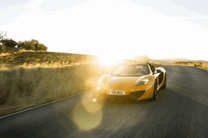 2012 McLaren 12C spider 67