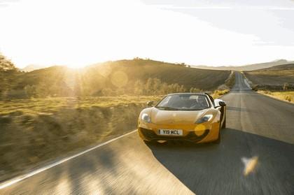2012 McLaren 12C spider 69