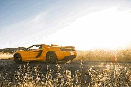 2012 McLaren 12C spider 72