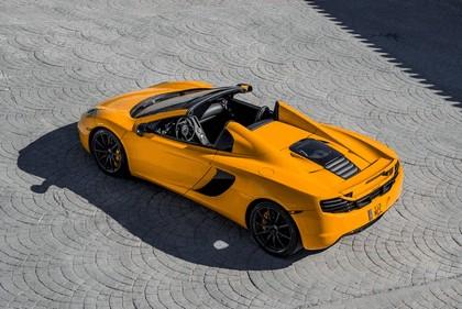 2012 McLaren 12C spider 83