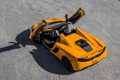 2012 McLaren 12C spider 84