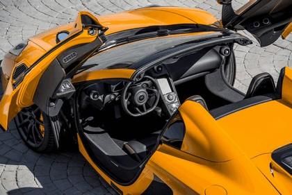 2012 McLaren 12C spider 85
