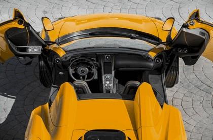 2012 McLaren 12C spider 86