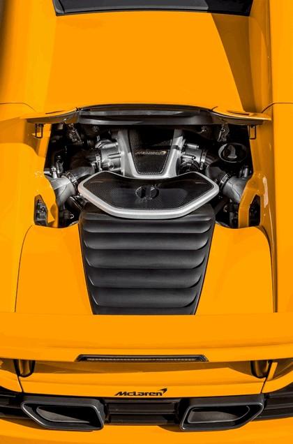 2012 McLaren 12C spider 87