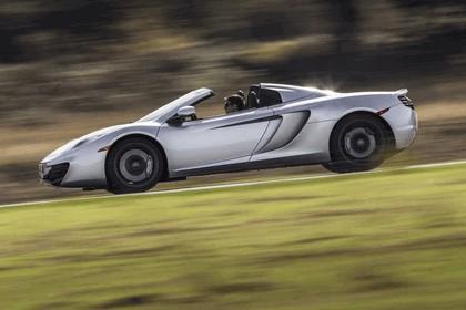 2012 McLaren 12C spider 95