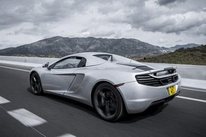 2012 McLaren 12C spider 101