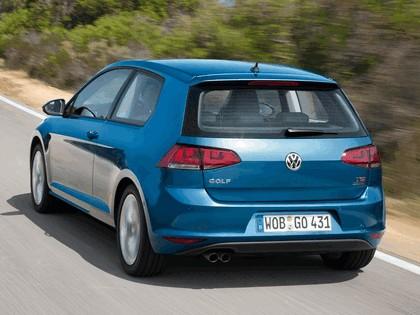 2013 Volkswagen Golf ( VII ) TSI BlueMotion 3-door 5