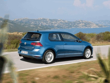 2013 Volkswagen Golf ( VII ) TSI BlueMotion 3-door 6